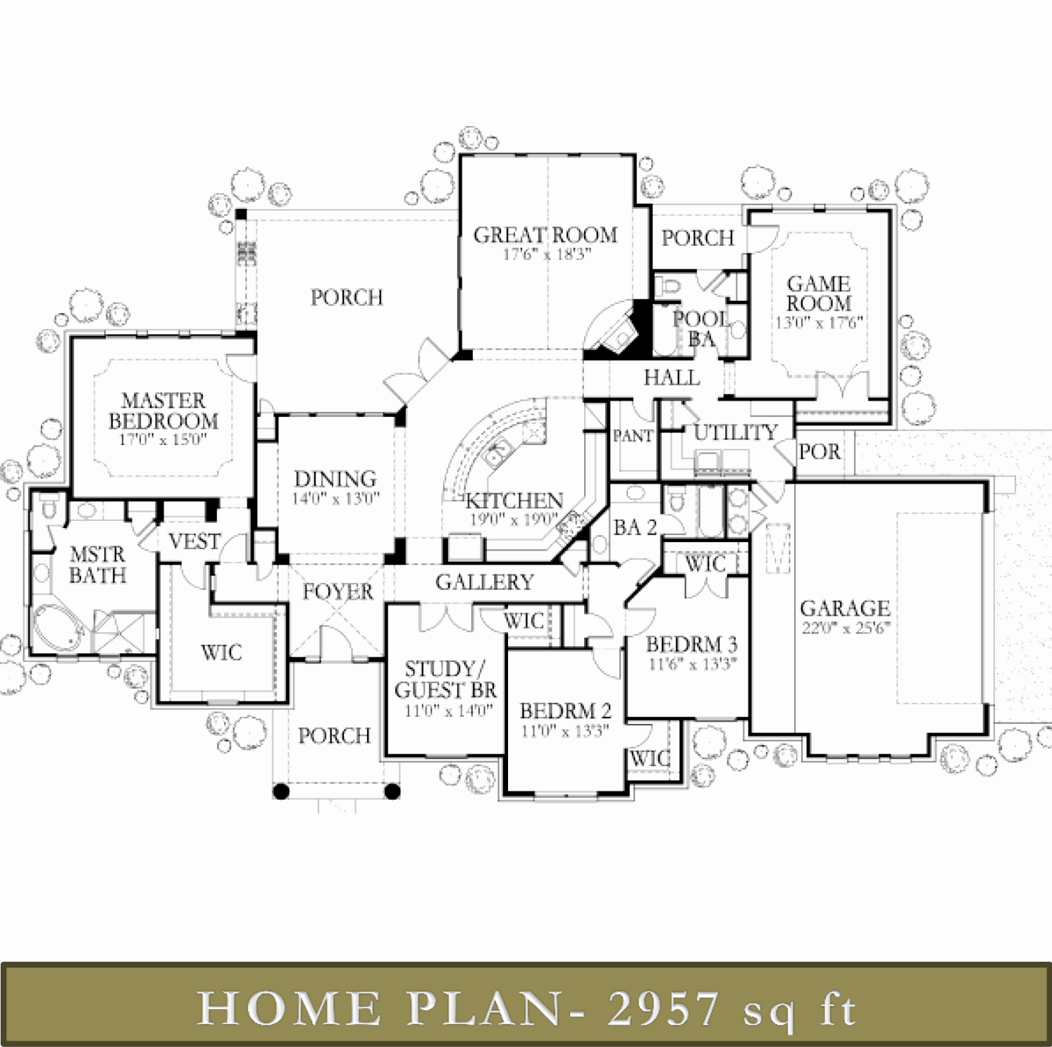 100 house plans 3000 sq ft 100 1800 sq ft house for 6500 square foot house plans