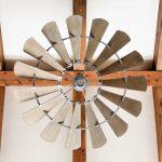 Glazier Ceiling Fan - Copy