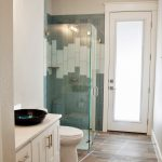 Glazier Guest Bathroom