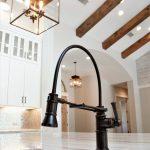 Glazier Kitchen Faucet