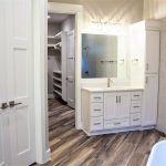Glazier Master Bathroom